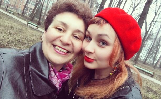Татьяна Яковлева: По-прежнему тульская, но уже не бабушка!