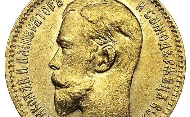 25 августа: в тульской тюрьме делали фальшивые монеты