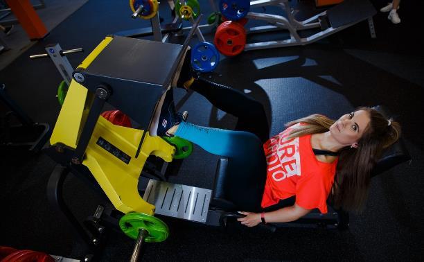 Ирина Чикина: «Пусть не так быстро, как хотелось бы, но вес ползёт вниз»