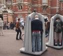В России появятся открытые туалеты для мужчин