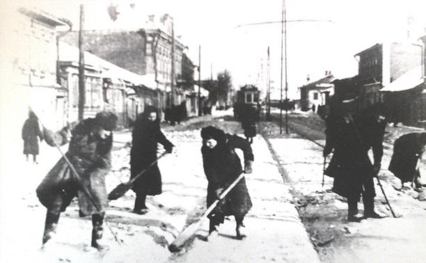 1 октября: ходить по улицам Тулы стало опасно