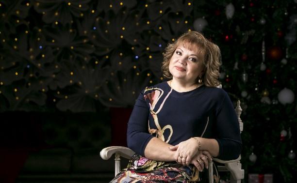 Ирина Диканова: Не бойтесь менять свою жизнь!