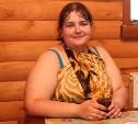 Татьяна Иванушкина: Худею с удовольствием!