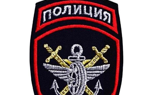 О приеме на службу в  Линейный отдел полиции на железнодорожной станции Узловая
