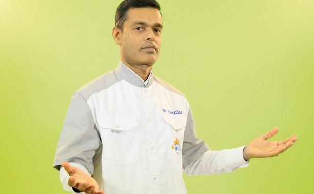 Сенаратна – специалист по аюрведе из Шри-Ланки: Каждый может прожить долгую здоровую жизнь!