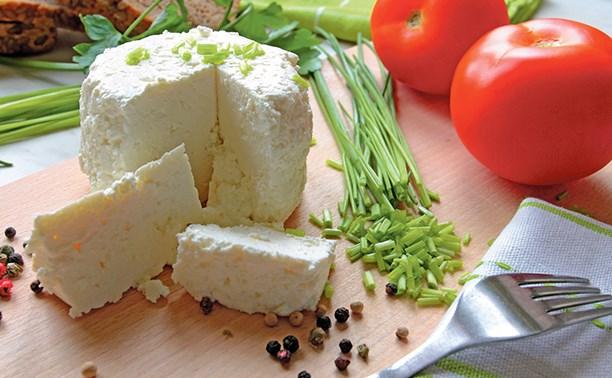 Домашний сыр: просто и вкусно