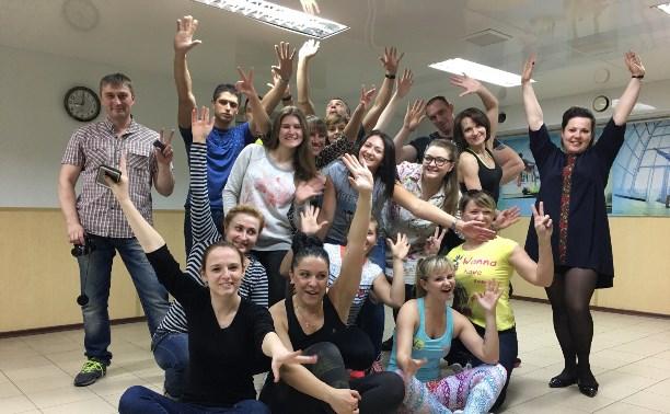 «NERGичное тело 2017»: Продолжаем знакомство с участниками