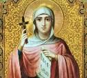 27 января память святой равноапостольной Нины, просветительницы Грузии