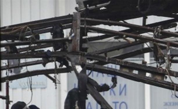 Волгоградские теракты - прелюдия к Олимпиаде?
