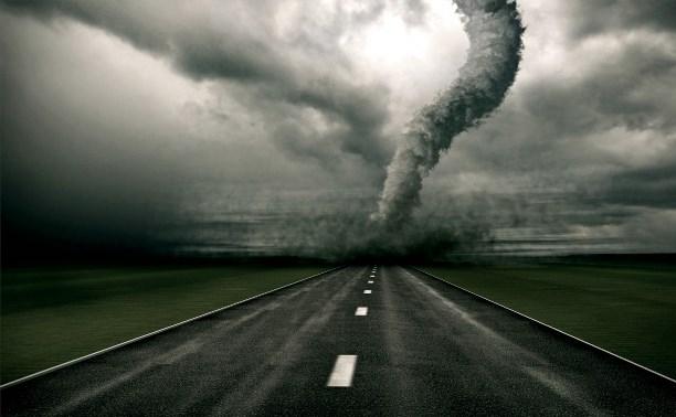 МЧС предупреждает об урагане!!!