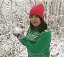 Люба Бузыкина: «Зимой буду весить меньше 90 кг! Обещаю!»