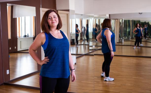 Татьяна Медведева: «Спросите меня о похудении. Я постараюсь ответить!»
