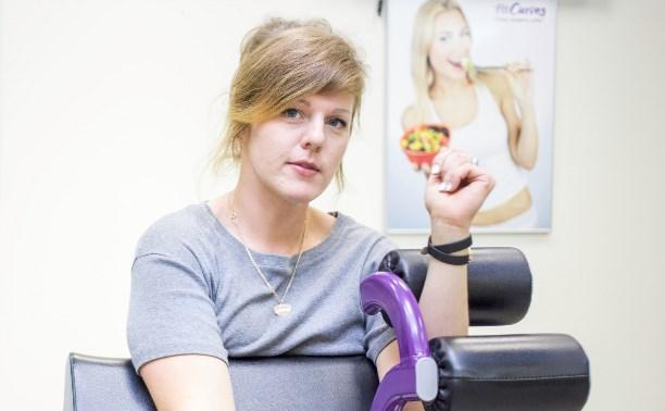 Татьяна Барщевцева: 78 кг! Такой вес у меня был в подростковом возрасте!