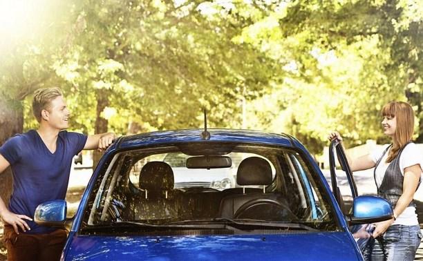 Запускаем фотоконкурс для любителей авто