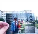 Завершился фотоконкурс «Кадр в кадре»