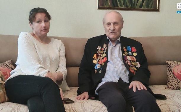 Путеводная звезда Юрия Александровича