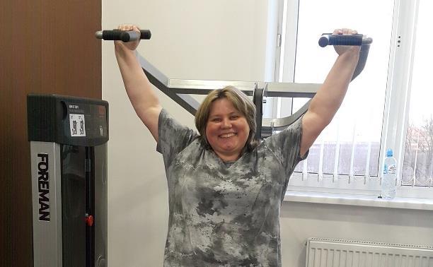 Марина Жутенкова: «Я всегда могла отжаться 15 раз с прямыми ногами, куда всё это делось, куда?!»