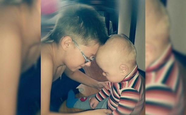 Мои дети-моё счастье))