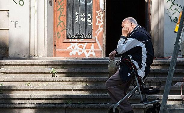 Где в Туле найти работу пенсионеру?