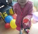 Подарки для детей из детского дома