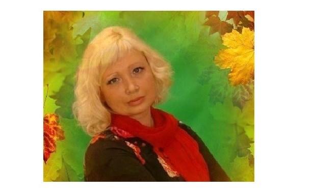 Мой любимый учитель - Татьяна Александровна Бак