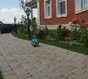 Свой дом: тротуарная плитка