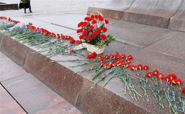 День рождения дедушки Ленина