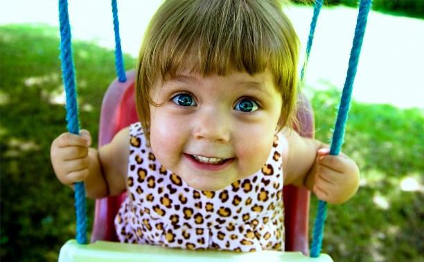 Конкурс на лучшую детскую улыбку объявляется открытым!
