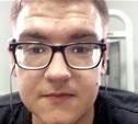 Максим Наумов: Как я худел и уменьшался, а потом Новый год