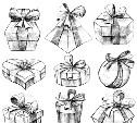 Такие разные подарки