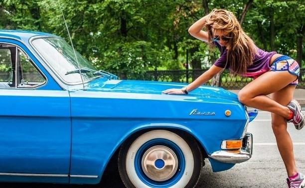 Ждём ваши «дорожно-транспортные» фотографии!