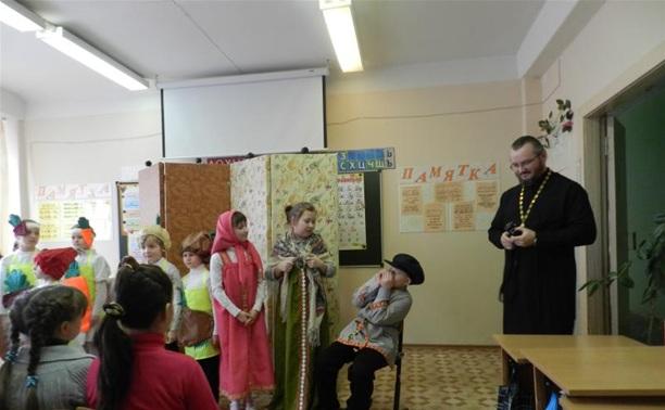Наследие Тульской губернии-детям