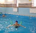Ирина Диканова: Прибавила к тренировкам аквааэробику. Это чудо!