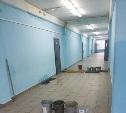 Затопило Центр образования №12, Литейная 25