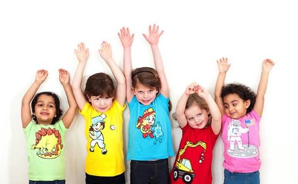 Британцы создали растущую детскую одежду