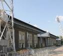 11 июня: в Туле под восточной трибуной открылось кафе «Лужники»