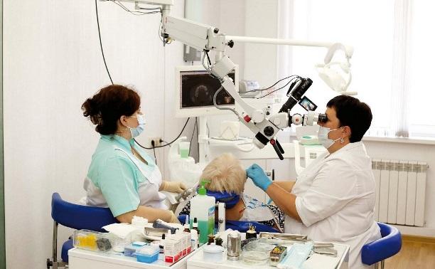 Центр стоматологии инновационных технологий: Лечение зубов под микроскопом