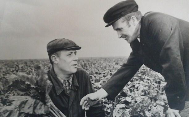 9 января: райкомы партии Тульской области обязали перегнать Америку по урожаю картофеля и свеклы