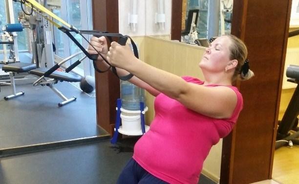 Наталья Королёва: Превращаюсь в ласточку! Жить стало легко!