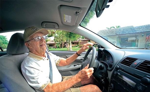 Водительский медосмотр: проверено на себе