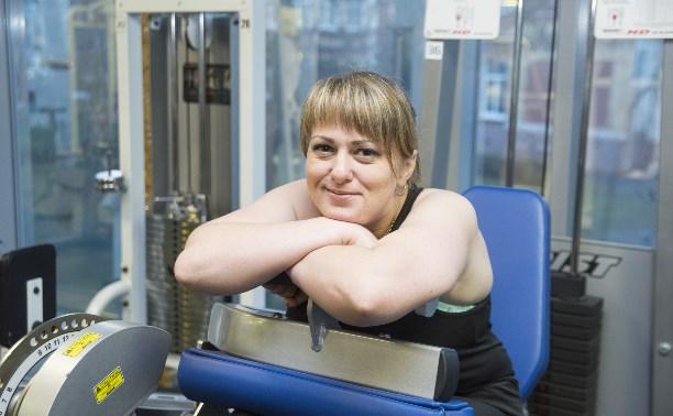 Елена Шнаревич: Минус 17,3 кг!