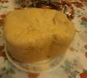 Классический французский хлеб, печем дома