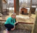 Кристина Сухарева: К тренировкам прибавились пробежки по парку!