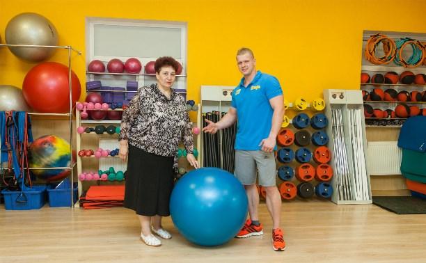 Татьяна Яковлева: Тренировки — каждый день!