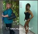 Лилия Алексеева: Продолжаю совершенствоваться!