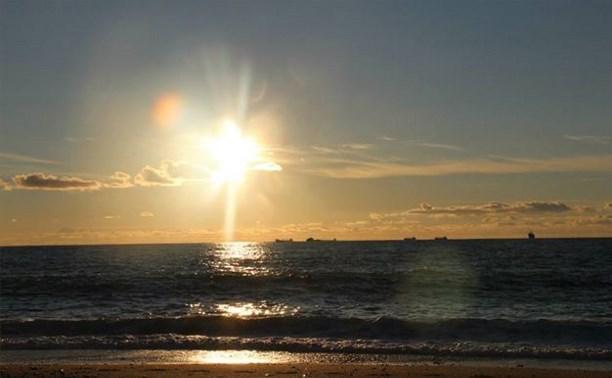 За солнцем в Абхазию?