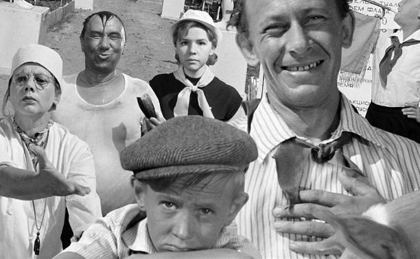 23 октября: в Туле начали показывать фильм о приключениях Кости Иночкина