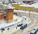 4 июля: родился художник Борис Вагин, рисовавший Тулу