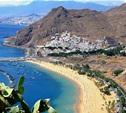Архипелаг чудесных островов… Красивые, как рай земной, Канары…