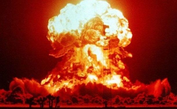 В США опубликованы архивные материалы 50-х годов, для ядерной атаки